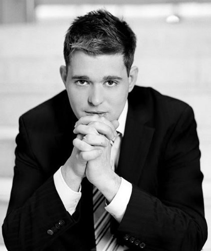 michael buble pics - michael-buble Photo