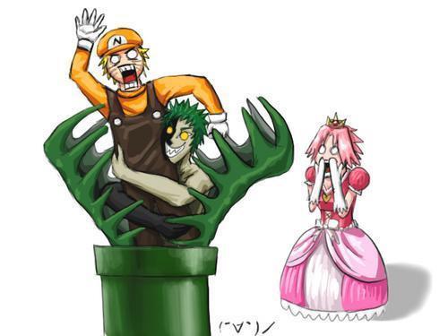 Naruto wallpaper entitled naruto funny pics!!!!