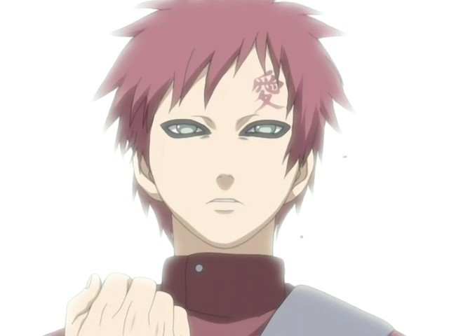gaara shippuden - photo #34