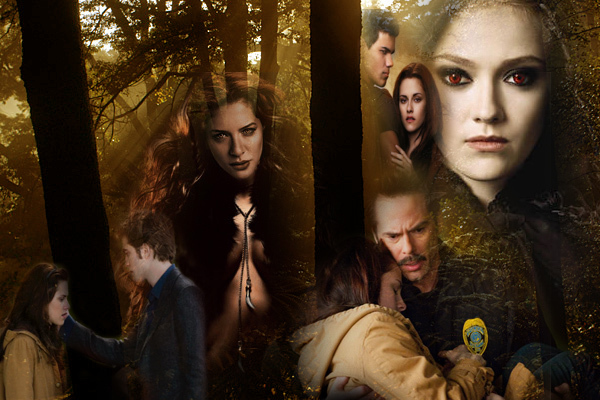 new moon one