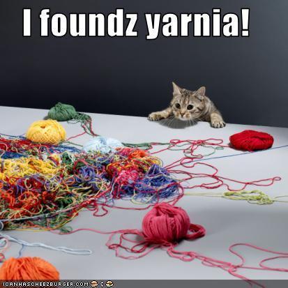 omg!! its yarnia!!