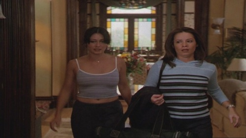 prue and piper-They're Everywhere