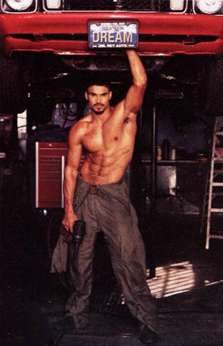 Shemar Moore 壁紙 called shemar's 写真