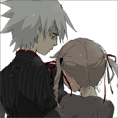 Soul Eater (Пожиратель душ) Обои probably with a meteorological balloon and an igloo titled soul x maka
