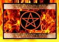 supernatural pentagram