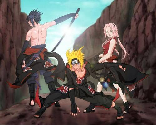 team 7 is back