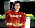 michael-jackson - the king wallpaper