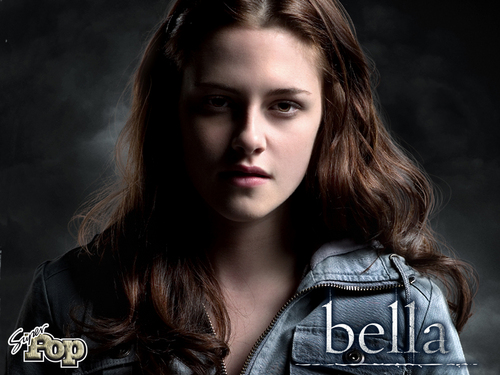 Twilight Movie wallpaper containing a portrait titled twilight 4444