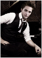 ღ Edward Cullen ღ  - twilight-series photo