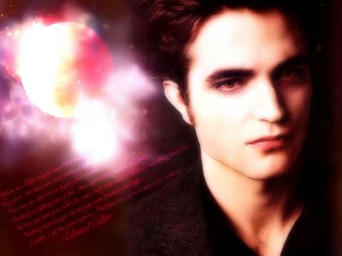 ღ Edward Cullen ღ