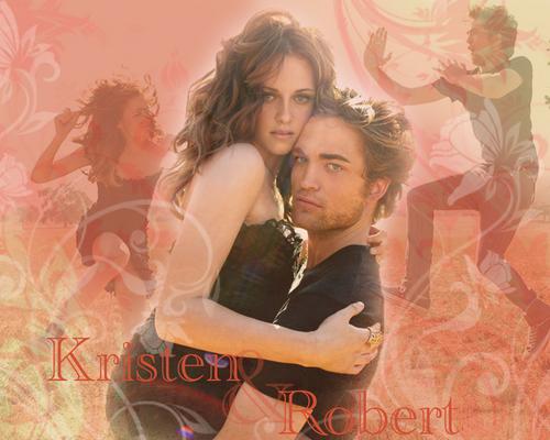 ღ Rob & Kristen ღ