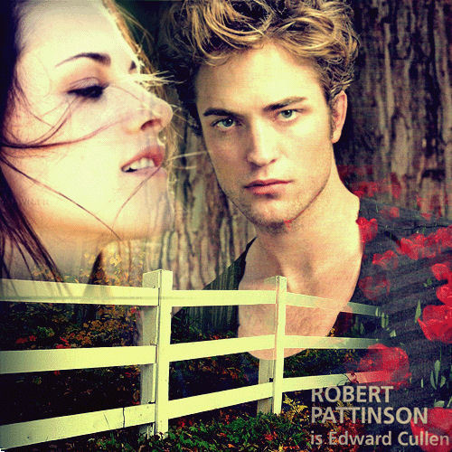 ღ Rob Pattinson ღ