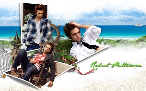 ♥ ღ Robert Pattinson HOTTT ღ ♥