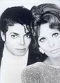 2 icon's - michael-jackson photo