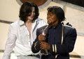 2 legend's - michael-jackson photo