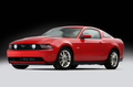 2011 mustang GT - muscle-cars photo