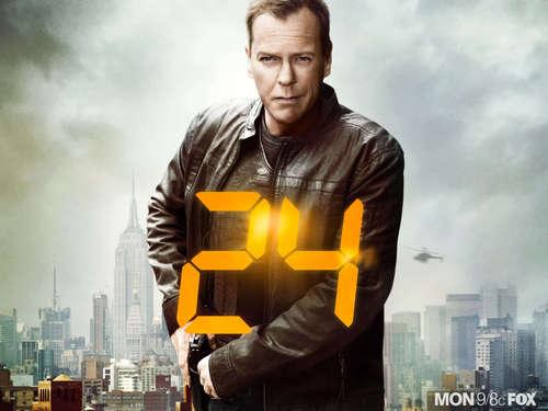 24 Season 8 Jack promos