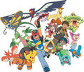 Advanced Challenge - pokemon photo