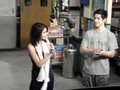 After Taping of WOWP - dalena screencap