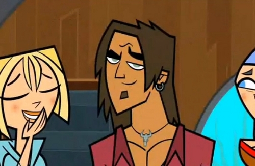 Alejandro, Bridgette, and Lindsay