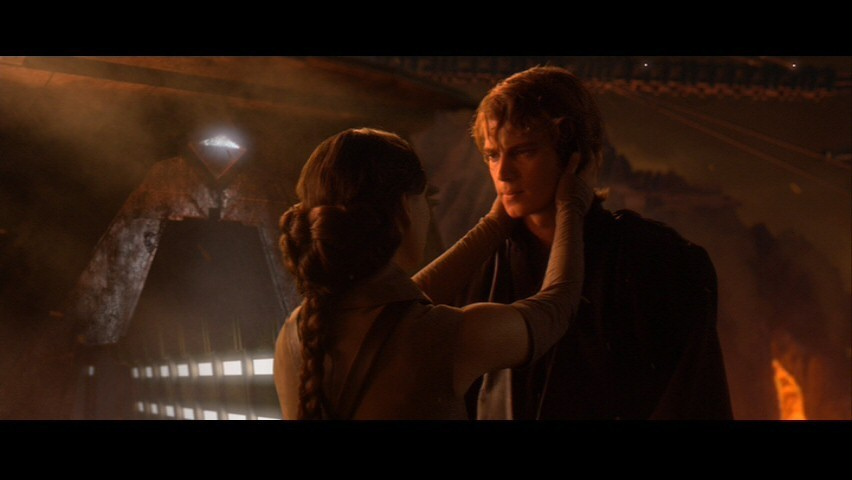 Padme amidala and anakin skywalker age differences and dating