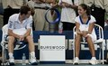 Andy and Laura Robson