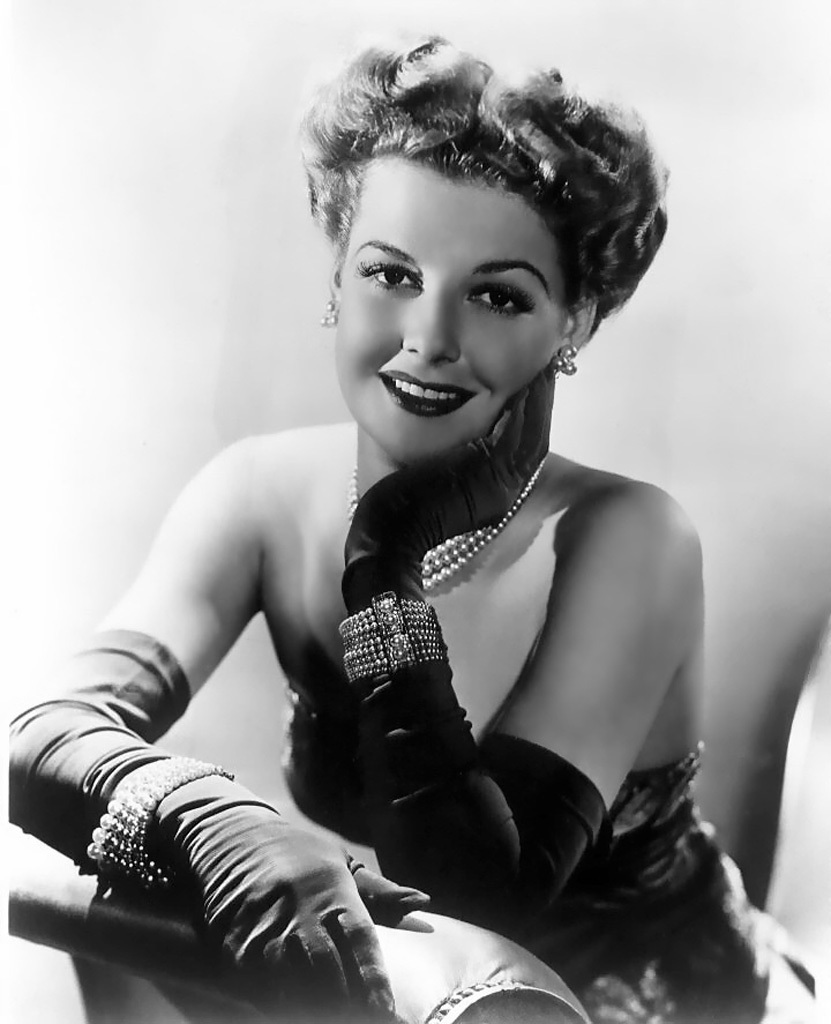 ann sheridan height