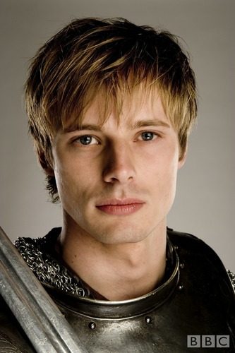 Bradley James wallpaper probably containing a breastplate titled Arthur