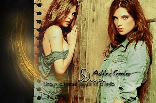 Ashley <3
