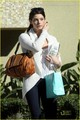Ashley Greene is Airport Bound - twilight-series photo