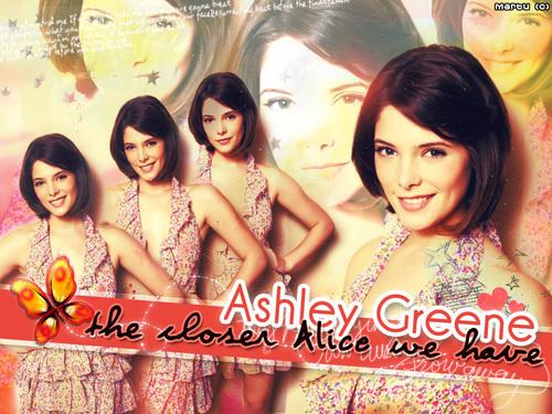 Ashley fanarts for my greekie! <3