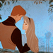 Aurora and Phillip - disney-couples icon