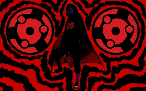 Awesome Naruto Wallpapers!