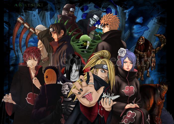 naruto wallpapers high resolution. Awesome Naruto Wallpapers!