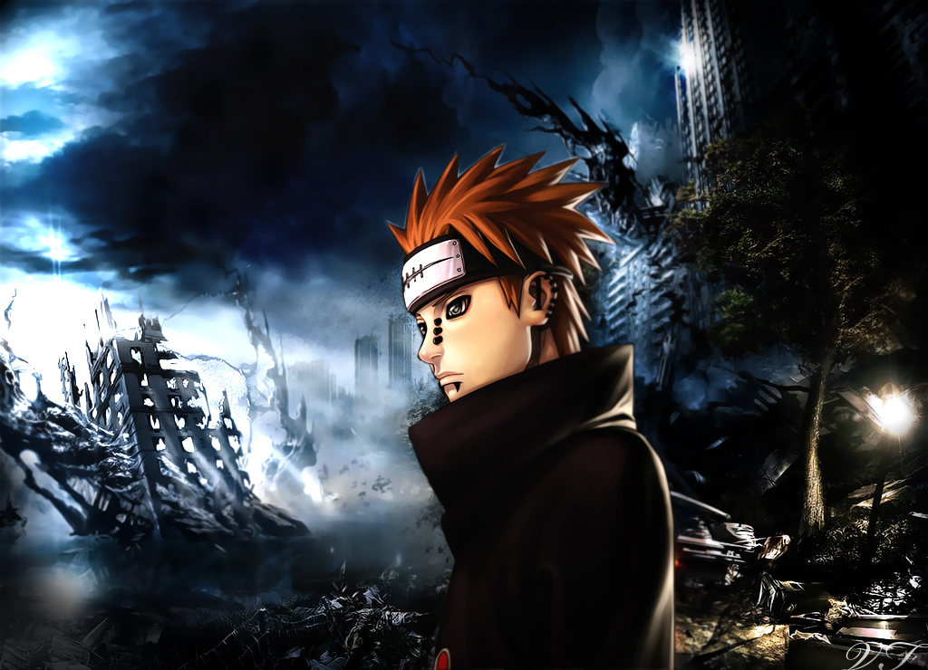 Naruto Awesome Narut