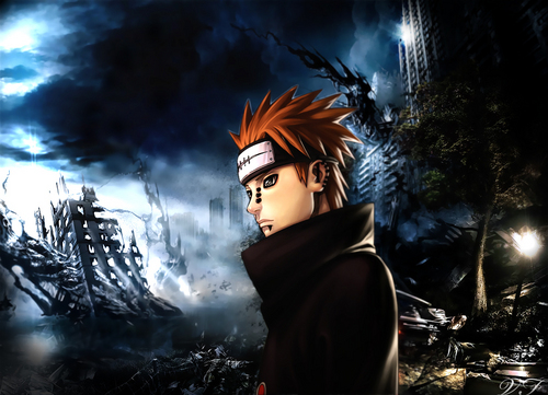 Awesome NARUTO -ナルト- Wallpapers!