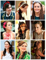 B/ Headbands - blair-waldorf-fashion fan art