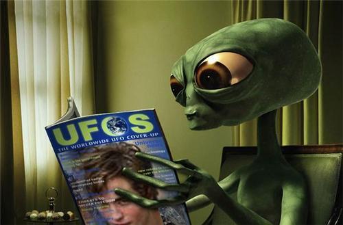 BEWARE of Alien TwiFans