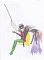 Batgirl Rescue