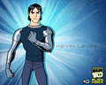 Ben 10 Alien Force Wallpaer