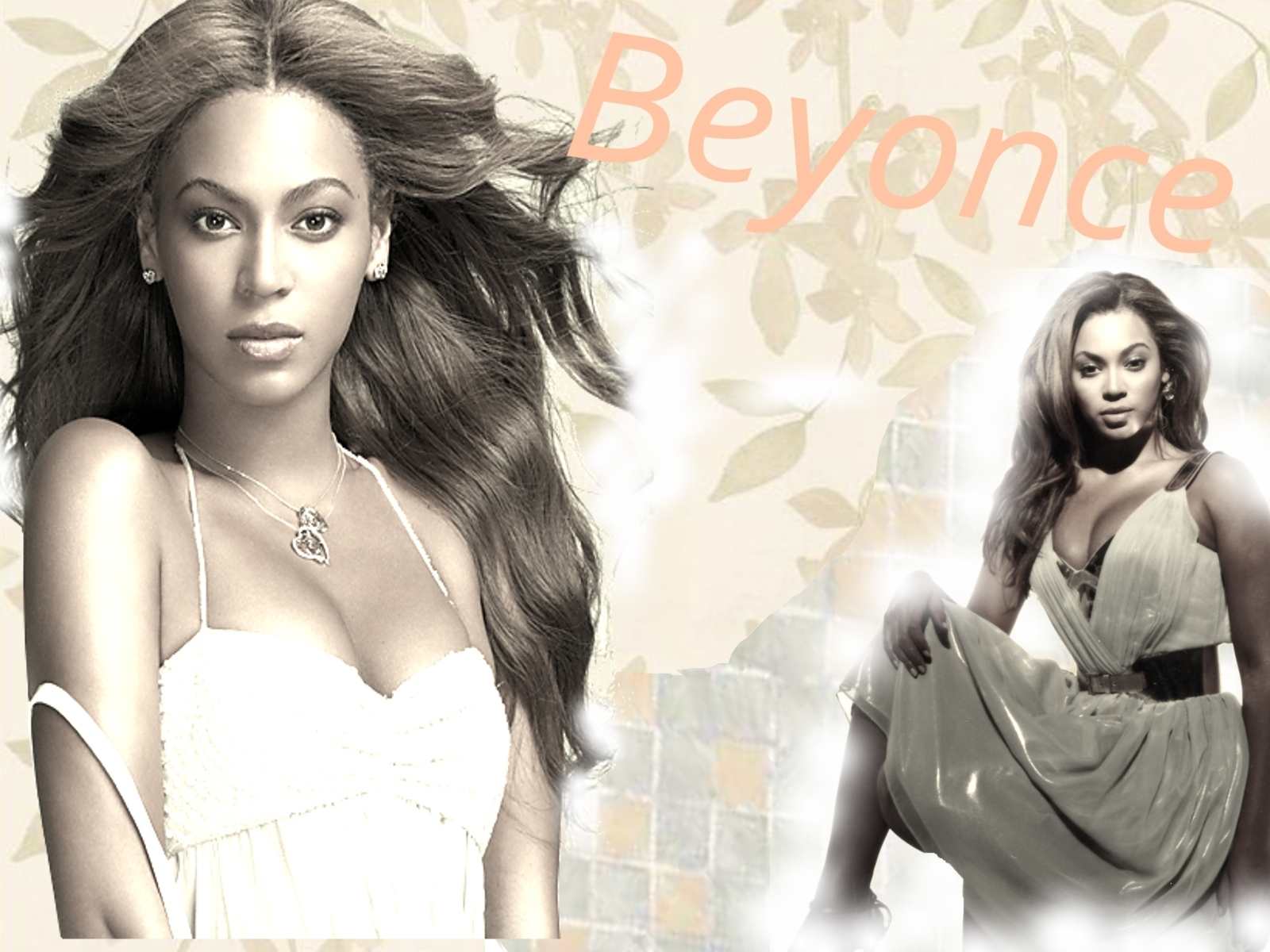BEYONCE - BEYONCE Wallpaper (9768006) - Fanpop