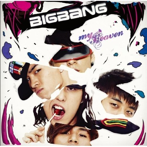 Big Bang VIPS