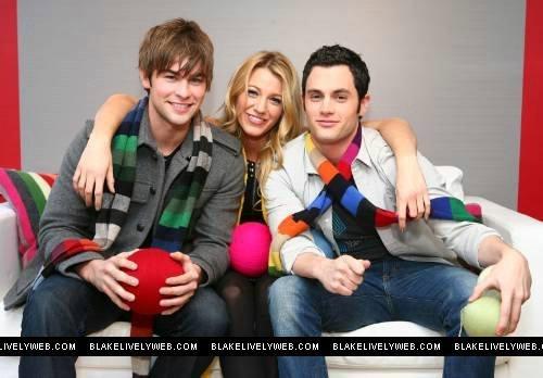 Blake&Chace (Penn) GAP magazine