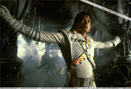 Captain Eo 壁纸 called Captain eo