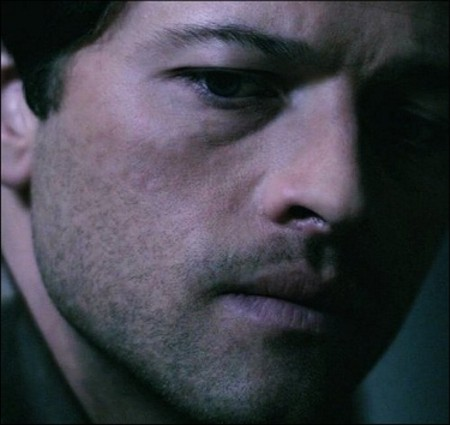 Castiel fond d'écran called Castiel ''On the Head of a Pin''