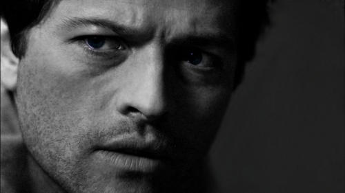 Castiel ''On the Head of a Pin''