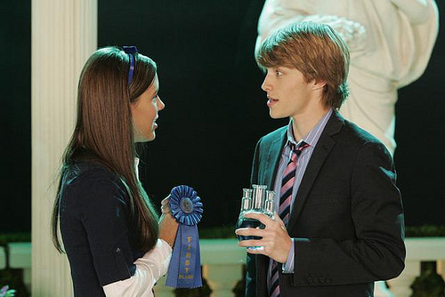 Chad Dylan Cooper/Sterling Knight