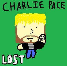 Charlie Pace
