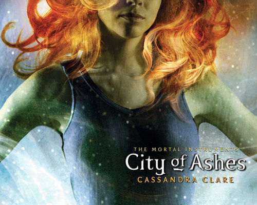 Mortal Instruments wallpaper called City Of Ashes Wallpaper