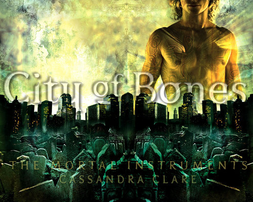 Mortal Instruments images City Of Bones Wallpaper HD wallpaper and background photos